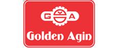 goldenagin