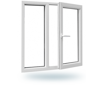Swing Fixed Window